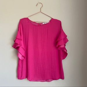 The Impeccable Pig Hot Pink Lg 0011 Anthropologie